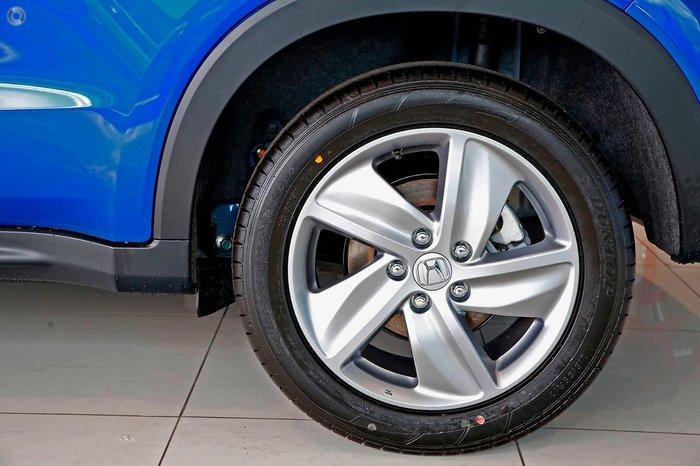 2020 Honda HR-V VTi-S MY21 Blue