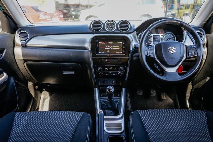 2015 Suzuki Vitara RT-S LY Blue