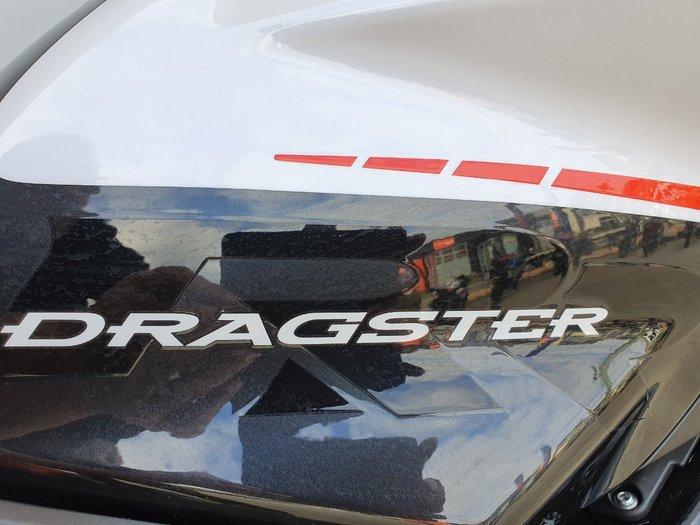 2019 M.V. AGUSTA DRAGSTER 800 RC EURO 4 Black
