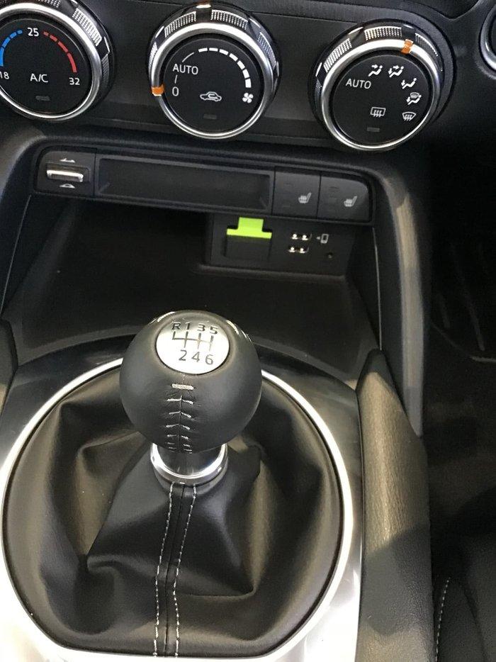 2020 Mazda MX-5 GT ND Grey