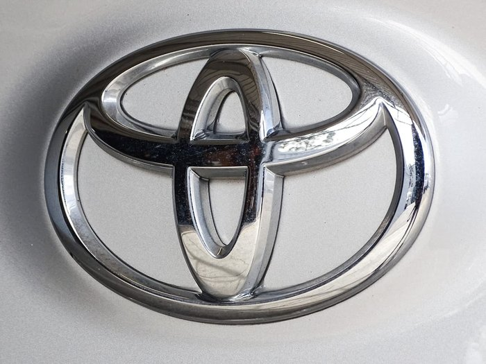 2019 Toyota Camry Ascent ASV70R Silver