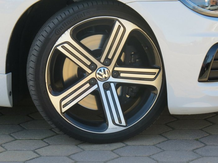 2016 Volkswagen Scirocco