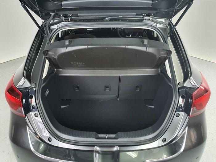 2020 Mazda 2 G15 Pure DJ Series Grey