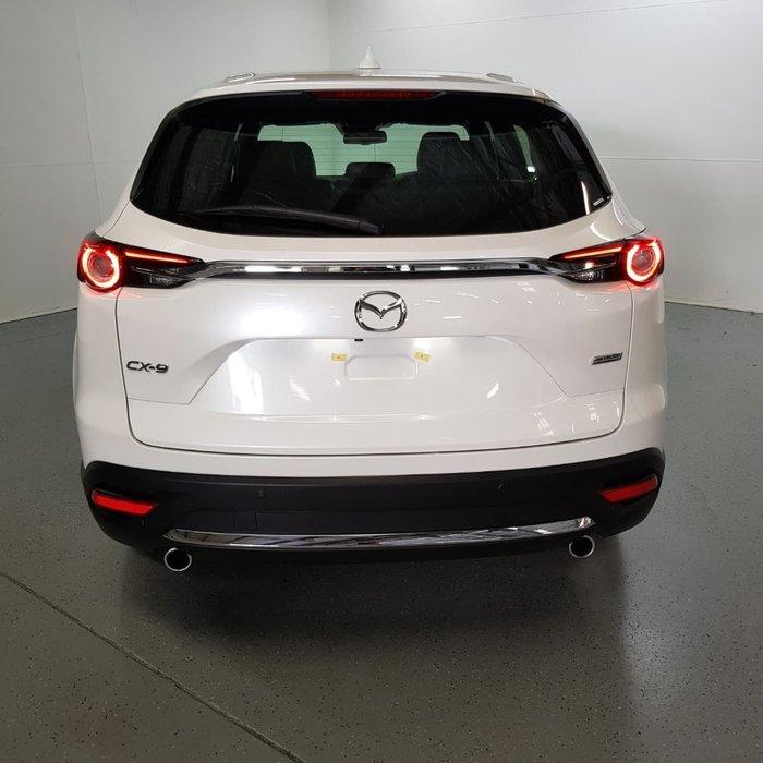 2020 Mazda CX-9 GT TC White