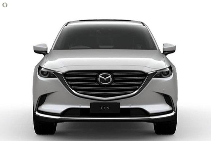 2020 Mazda CX-9 Azami TC White