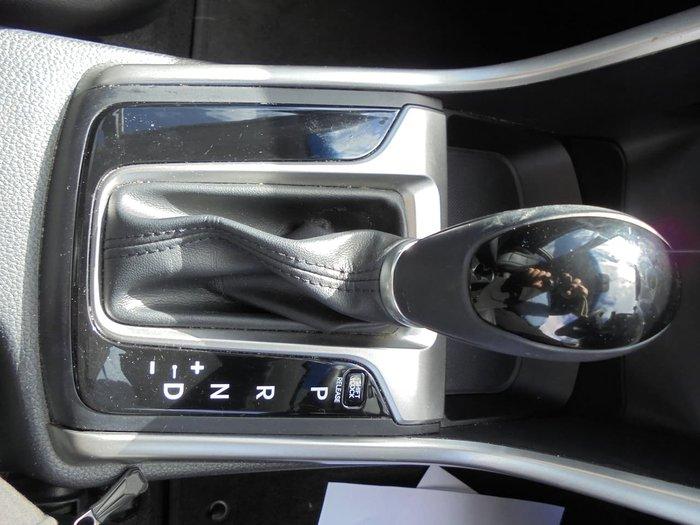 2015 Hyundai i30 Active X GD3 Series II MY16 Silver