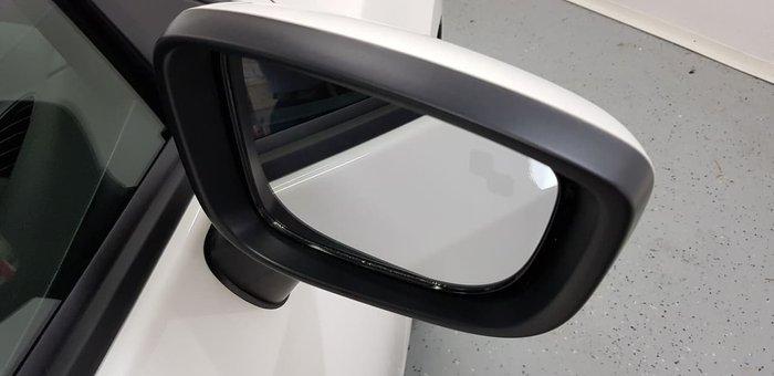 2020 Mazda 2 G15 Pure DJ Series White