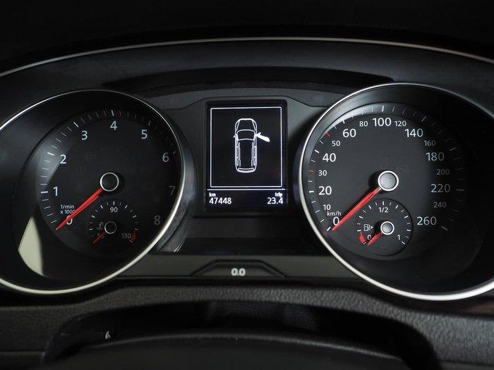 2018 Volkswagen Passat 132TSI Comfortline B8 MY18 Grey