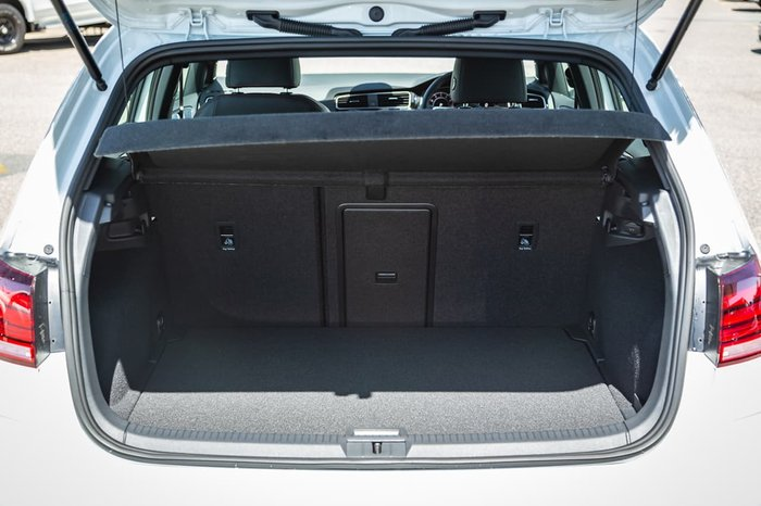 2020 Volkswagen Golf GTI 7.5 MY20 White