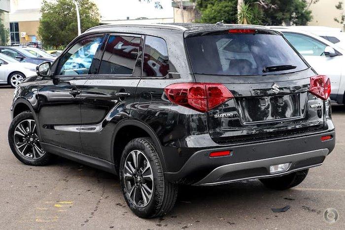2020 Suzuki Vitara Turbo LY Series II Black