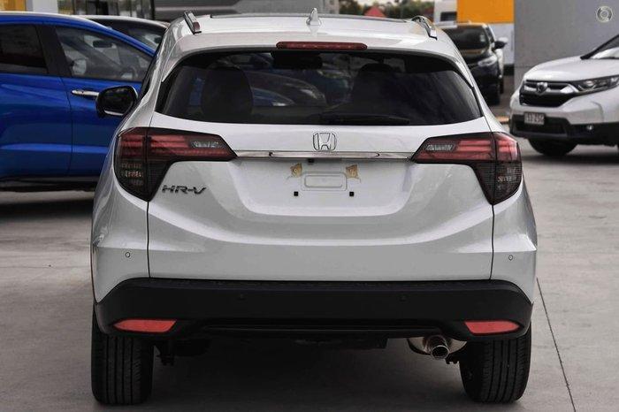 2020 Honda HR-V VTi-LX MY21 White