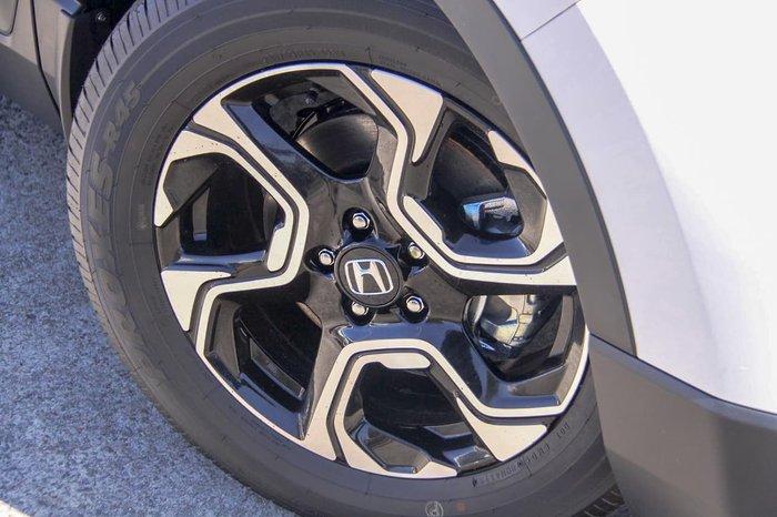 2020 Honda CR-V VTi-E RW MY20 White