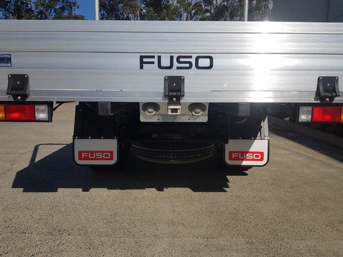 2020 FUSO FEB21ER4SFBC-B11 null null White