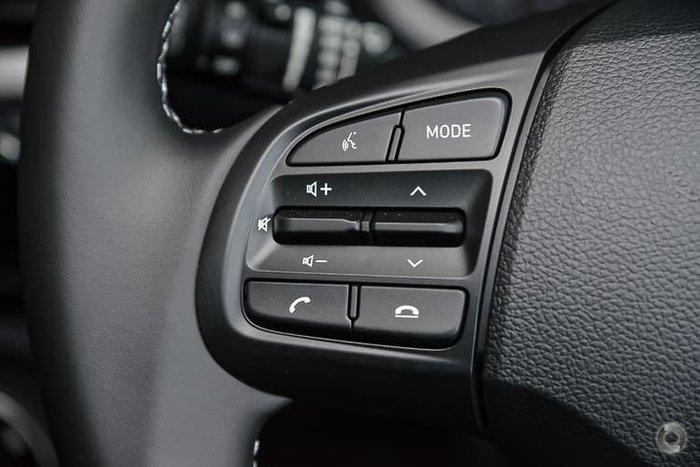 2020 Hyundai Venue Active QX.2 MY20 Silver
