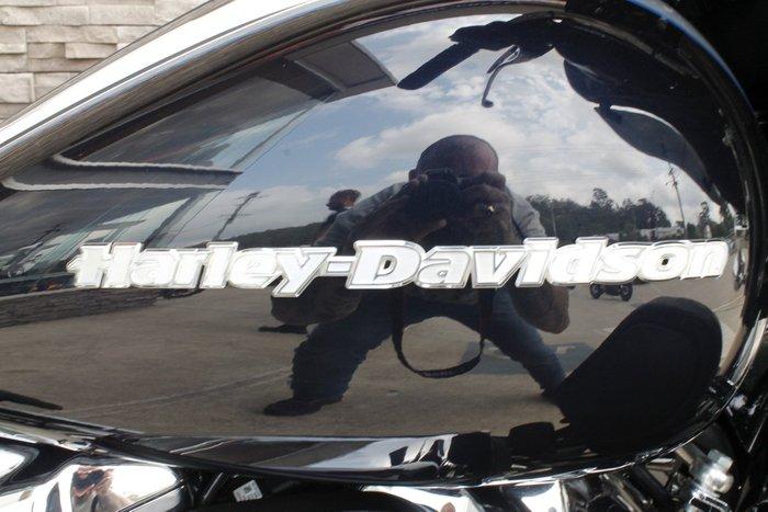 2020 Harley-davidson FLHTK ULTRA LIMITED Midnight Blue/Barracuda Silver