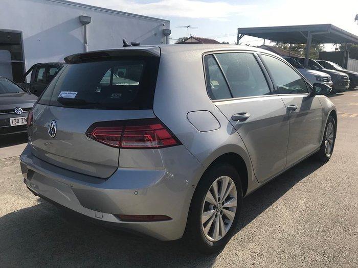 2019 Volkswagen Golf 110TSI Trendline 7.5 MY20 Silver
