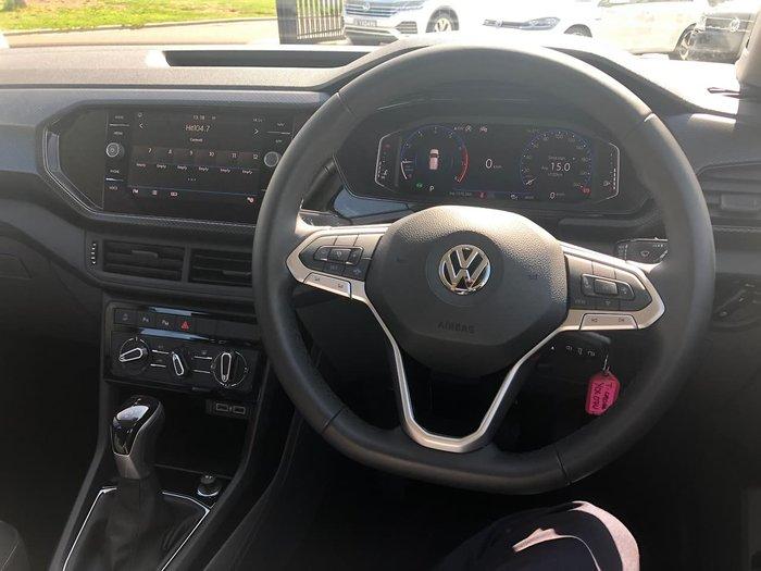 2020 Volkswagen T-Cross 85TSI Life C1 MY20 Grey