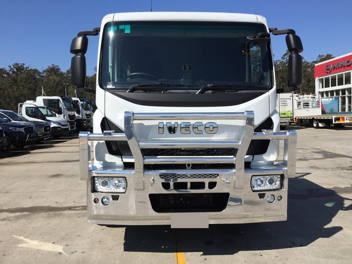2020 IVECO ML160E EURO CARGO - IN STOCK null null WHITE