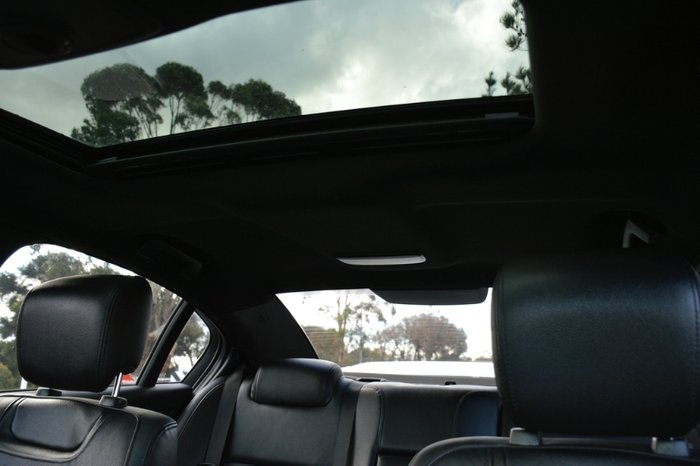 2011 Holden Commodore SS VE Series II MY12 WHITE