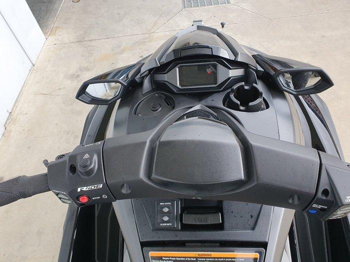 2020 Yamaha FX SVHO Black