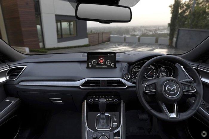 2020 Mazda CX-9 GT TC Grey