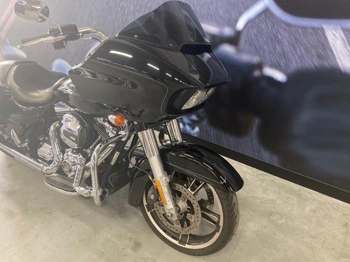 2016 Harley-davidson ROAD GLIDE SPECIAL Black