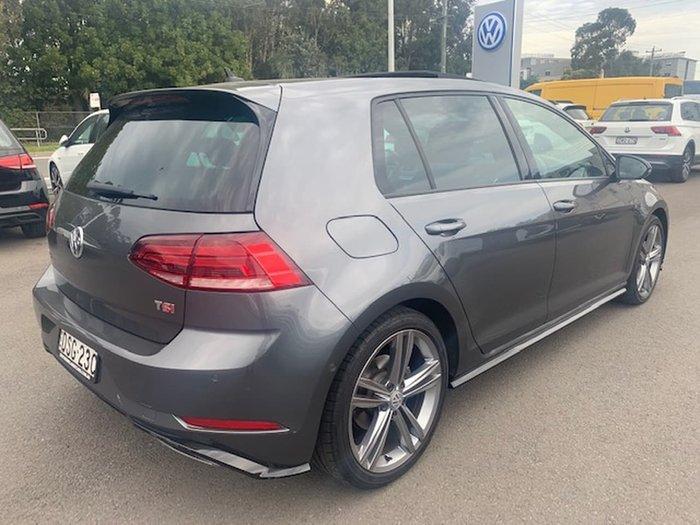 2017 Volkswagen Golf 110TSI Highline 7.5 MY18 Grey