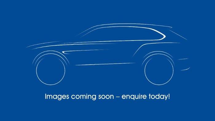 2005 Subaru Forester X 79V MY05 4X4 Dual Range SILVER
