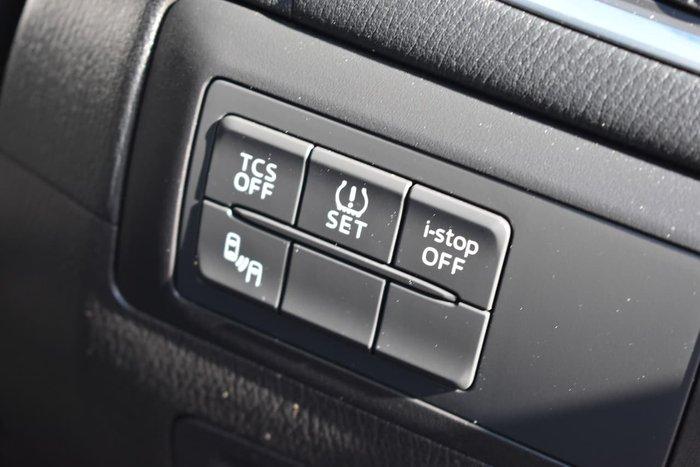 2017 Mazda CX-5 Maxx KE Series 2 White