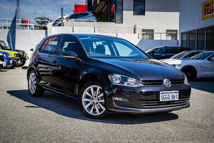2017 Volkswagen Golf 110TSI Highline