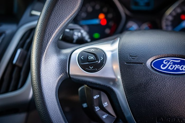 2015 Ford Focus Ambiente LW MKII MY14