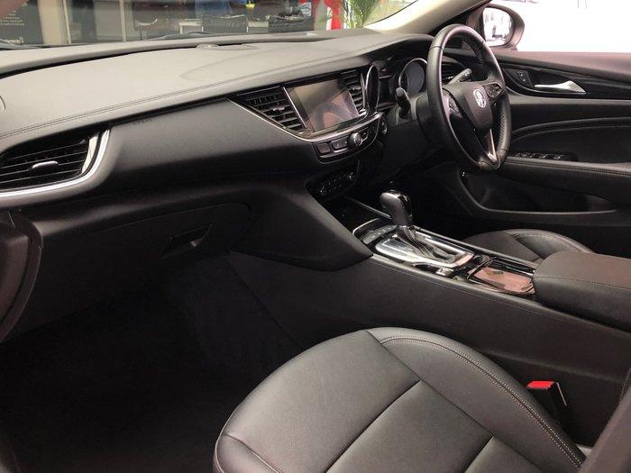 2019 Holden Calais ZB MY19 4X4 On Demand Grey