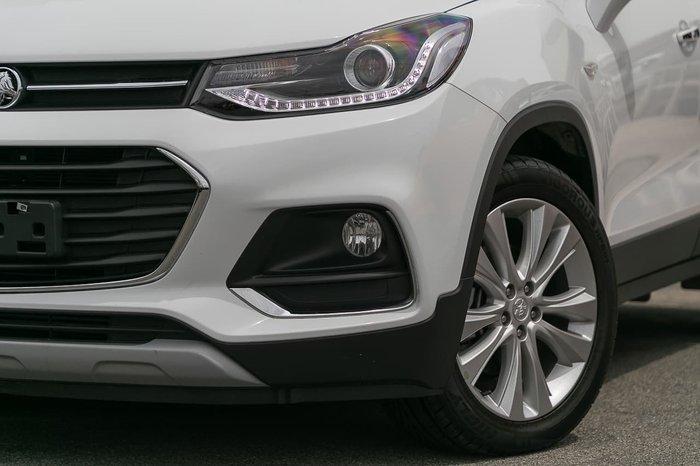 2019 Holden Trax LT TJ MY20 White
