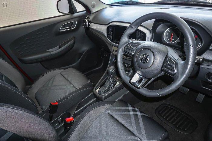 2020 MG MG3 Core MY20 Drive Type: Bristol Red