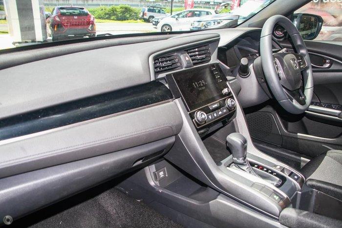 2020 Honda Civic VTi 10th Gen MY20 Black