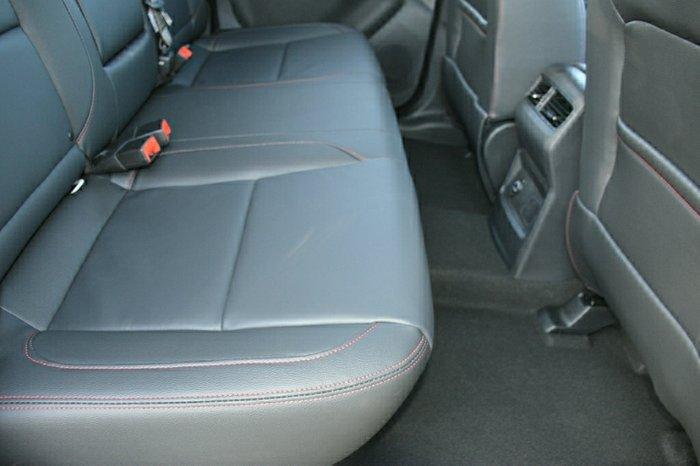 2020 LDV T60 TRAILRIDER DUAL CAB SK8C GREY