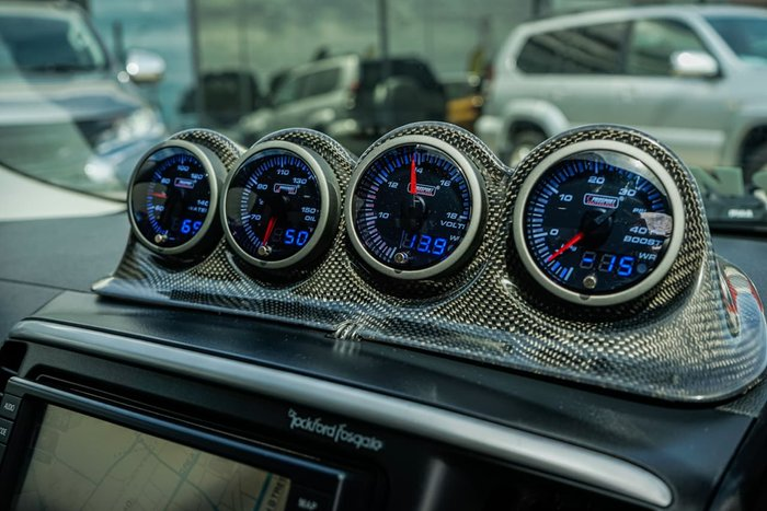 2012 Mitsubishi Lancer Evolution MR CJ MY12 Four Wheel Drive Black
