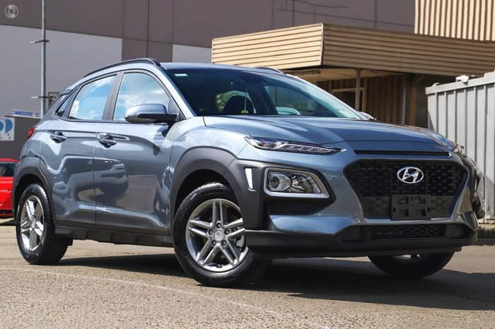 2020 Hyundai Kona Active