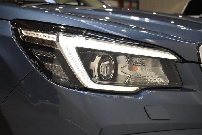 2020 Subaru Forester Hybrid L S5 MY20 Four Wheel Drive Horizon Blue