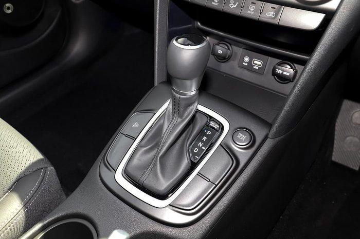 2020 Hyundai Kona Elite OS.3 MY20 White