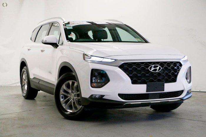 2020 Hyundai Santa Fe Active