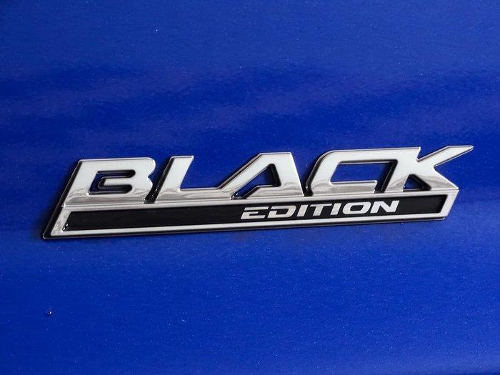 2016 Holden Ute SS Black VF Series II MY16 Blue