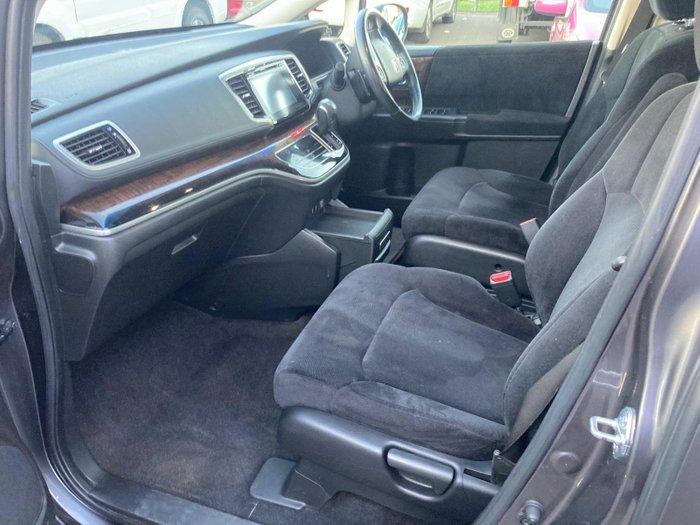 2016 Honda Odyssey VTi RC MY16 Grey
