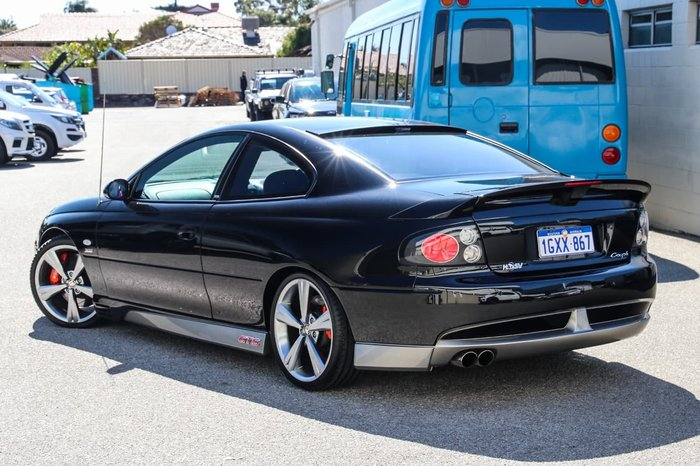2003 Holden Special Vehicles Coupe