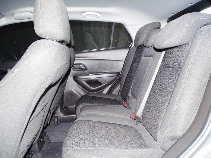 2019 Holden Trax LS TJ MY20 Grey