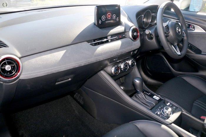 2020 Mazda CX-3 Akari DK 4X4 On Demand White