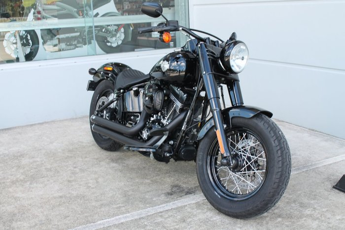 2016 Harley-davidson FLSS SOFTAIL SLIM S