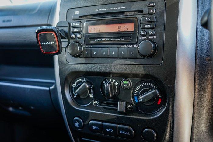 2018 Suzuki Jimny GLX GJ 4X4 Dual Range White