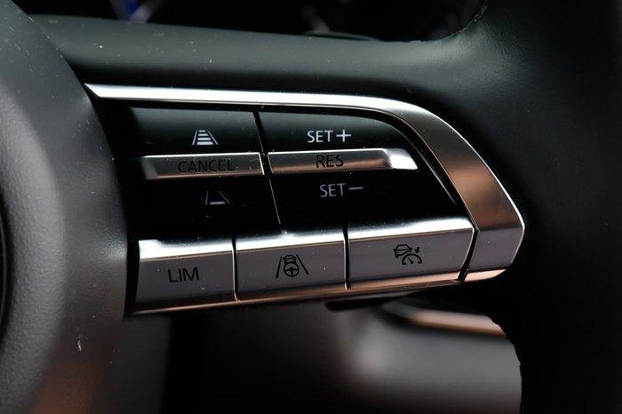 2019 Mazda CX-30 G20 Astina DM Series Blue