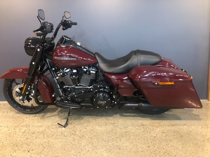 2020 Harley-davidson FLHRXS ROAD KING SPECIAL Red